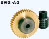 31mm PD Ground Worm -- SWG2-R1-Image
