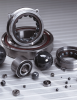 Silicon Nitride Balls & Bearings, Cerbec®