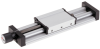 RK Compact Series - Profile Linear Actuator with Spindle Drive -- MLA3017AA