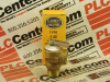 CASH ACME F-30 ( VALVE PRESSURE ONLY SAFTY RELIEF 3/4X3/4 30PSI ) -Image