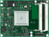 COMX-P4080 High Performance Freescale QorIQ™ Modules -- COMX-P4080