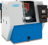 Profile and Creep-Feed Grinding Machine -- Macro-L
