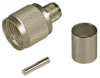 Straight Cable Plug -- 11_UHF-0-4-16/033_- 22542703 - Image
