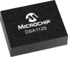 Automotive Low-Jitter MEMS Oscillator -- DSA1125 - Image