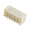 Rectangular Connectors - Headers, Male Pins -- 455-2554-1-ND -Image