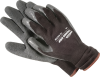 Large Rubber Palm Gloves -- 8078784