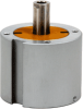 Compact® Inch Series Round Air Cylinders