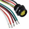 Circular Cable Assemblies -- 318JCFNC356-ND -Image