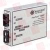 BLACK BOX CORP LMC250A-ST ( 100MBPS FIBER-TO-FIBER MODE CONV 1300NM MM-1300NM SM 5–28KM STST ) -Image