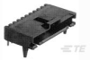 Wire-to-Board Headers & Receptacles -- 5-104361-4 -Image