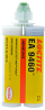 Henkel Loctite EA 9460 Epoxy Adhesive Gray 200 mL Cartridge -- 398466 -Image