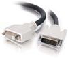 1m DVI-D™ M/F Dual Link Digital Video Extension Cable (3.2ft) -- 2102-26913-003 - Image