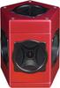 Ladybug®3 360° Video Camera -- LD3-20S4C