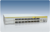 Rapier Fast Ethernet Layer 3 switches -- AT-Rapier 16fi