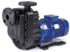 SMX Series - Magnetic Drive Pump -- SMX-(F)222