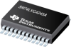 SN74LVC4245A Octal Bus Transceiver And 3.3-V To 5-V Shifter With 3-State Outputs -- SN74LVC4245ADWR -Image