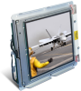 Rugged, Open Frame, Lightweight, Modular LCD Monitor Kit -- Impact™