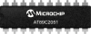 8-bit Microcontroller -- AT89C2051 - Image