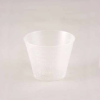 Ellsworth Graduated Mix Cup Clear 1 oz -- MIX CUP 1OZ GRAD -Image