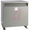 Transformer, Dry-Type Distribution, Single Phase, 240x480 Primary Volts, 60Hz -- 70211613