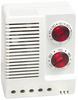 Electronic Hygrotherm ETF 012
