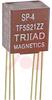 Transformer, PC Audio;Pri:200 K Ohms (CT);Sec:1 K Ohms (CT);MIL-T-27E;10mW -- 70218223 - Image