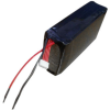14.8V/10Ah Lithium Polymer Battery Pack for E-book, Cameras, Security Units, Motors and Controllers -- LP9574135-1