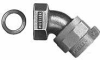 Eighth Bend Coupling With Mueller® Pack Joint Connection -- P-15485N