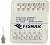Fisnar 825050SS1 Luer Lock Stainless Steel Dispensing Tip 0.5 in x 25 ga -- 825050SS1 -Image