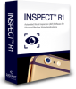 INSPECT™ R1 Machine Vision Software Toolkit -- INSPECT™ R1 -Image