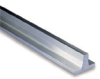 Standard Shaft Support Rail -- NSR-10-PD - Image
