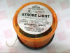 STROBE LIGHT 120V -- ST500ACA