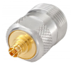 Coaxial Connectors (RF) - Adapters -- 1868-1051-ND -- View Larger Image