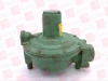 EMERSON 7345-01 ( PRESSURE REGULATOR 3/16 ORF 2-200PSI IN 5.8-7.5OUT ) -- View Larger Image