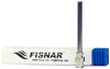 Fisnar 810150SS1 Luer Lock Stainless Steel Dispensing Tip 1.5 in x 10 ga -- 810150SS1 -- View Larger Image