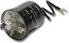 LED and Incandescent Flasher 47973, 3 terminals, 12V -- 47973 -Image