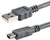 USB Cables -- 2223-CBL-UA-MB-20GT-ND -Image
