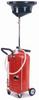AFF 8890 24-Gallon Waste Oil Drain and Pressurized Evacuator -- AFF8890