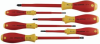 6-Pc. Insulated Screwdriver Set -- 90B2680