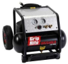GRIP RITE 12 AMP 2.5HP 4 Gallon 1725RPM Compressor with -- Model# GR2540LR