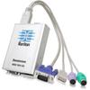Raritan Dominion DKX2-101-V2 KVM Switch -- DKX2-101-V2