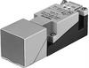 SIES-Q40B-PA-X-2L Proximity Sensor -- 150492