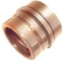Solid Bronze GE Bushing -- Inch Series