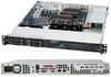 SuperChassis -- SC111T-560CB - Image