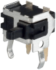 Snap Action, Limit Switches -- P10862S-ND -Image
