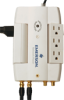 Islatrol™ SP-6TVN Series Plug-In Surge Protector with Active Tracking® Filter - Image