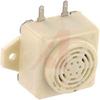 Buzzer; 70mA; 6VDC; 400+-50Hz; 2 fast on; 26 x 26mm -- 70115759
