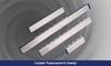 Curtain Transvector Air Knives -- 921-3