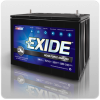 Heavy Duty - Exide Road Force® AGM 200