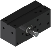 Three Position Rotary Actuator -- A032